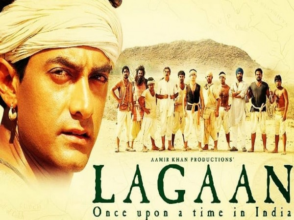 Lagaan' clocks 20 years: Here are some rare pics of Aamir Khan attending  Oscar ceremony