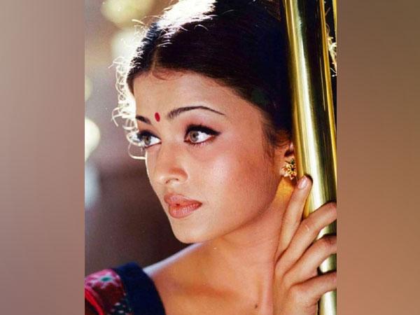 Aishwarya Rai Bachchan (Image source: Instagram)