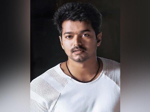 Actor Vijay (Image source: Instagram)