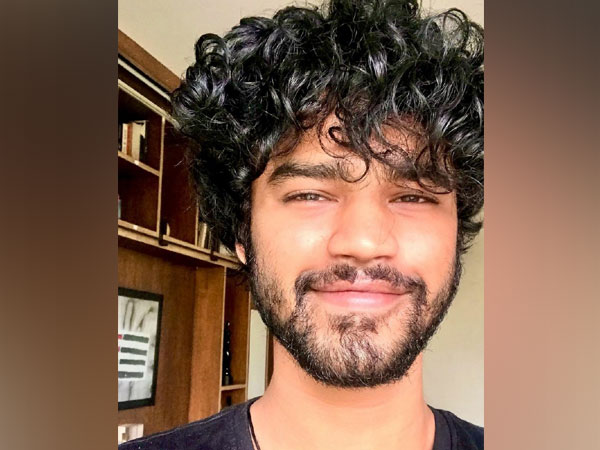 Late actor Irrfan Khan's son Babil (Image source: Instagram)
