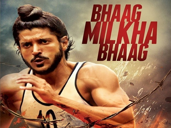 Poster of Bhaag Milkha Bhaag (Image source: Instagram)