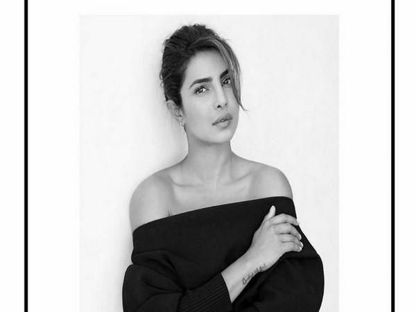 Priyanka Chopra Jonas (Image source: Instagram)