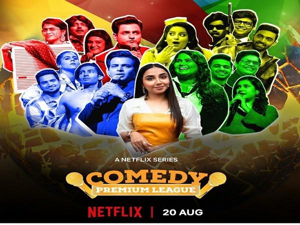 Poster of Netflix's show (Image source: Instagram)