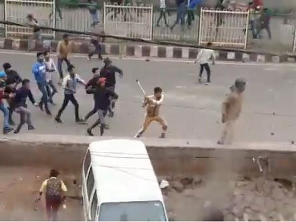 File Photo of Seelampur violence