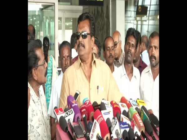 Thanga Tamil Selvan