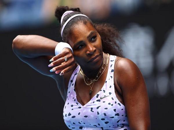 Tennis player Serena Williams. (File image)