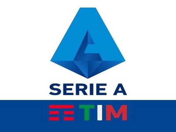 Serie A logo.