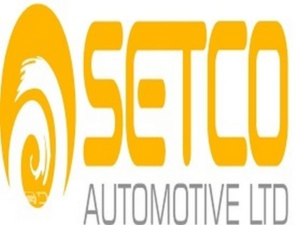 Setco Automotive Ltd