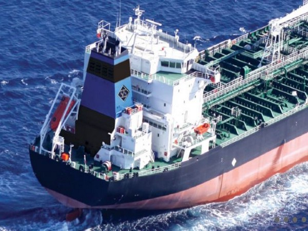 The company has 20 liquid cargo vessels with a total DWT capacity of 1.1 million tonnes