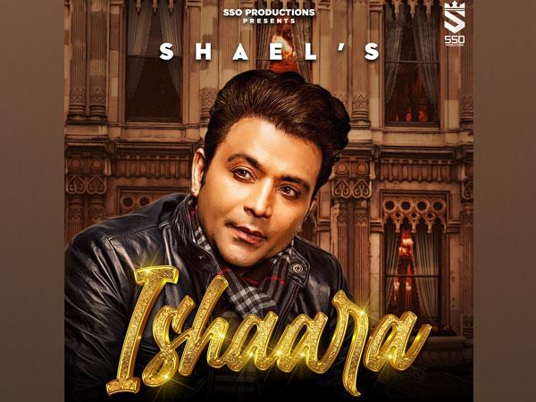 Shael Oswal's Ishaara song poster