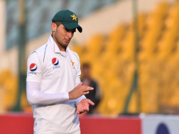 Pakistan pacer Shaheen Shah Afridi (Photo/ Pakistan Cricket Twitter)