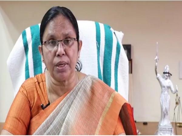 Health Minister KK Shailaja (File photo)