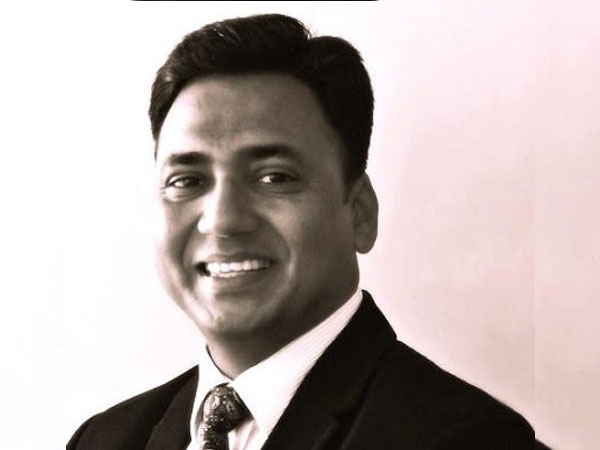 Capt. Shakil Ahmed  joins as Vice President of Security, India SA