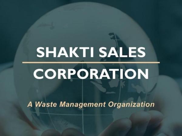 Shakti Sales Corporation