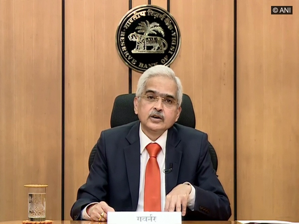 RBI Governor Shaktikanta Das in Mumbai on Friday.