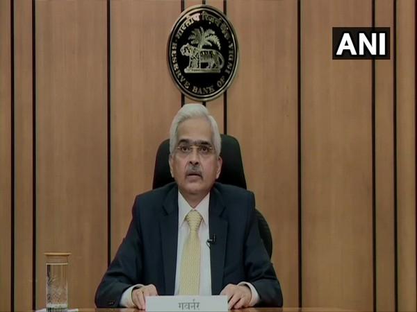 RBI Governor Shaktikanta Das in Mumbai on Wednesday.