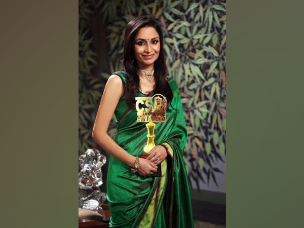 Shallu Jindal - GreenTech Award