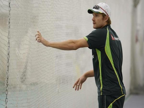 Australia's former all-rounder Shane Watson