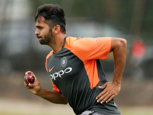 India pacer Shardul Thakur (File photo)