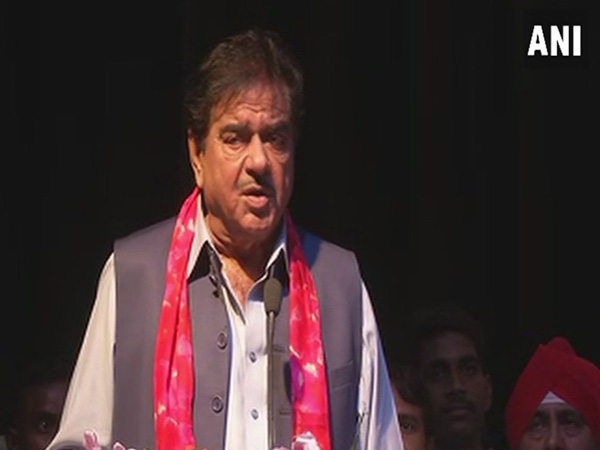 Bharatiya Janata Party (BJP) leader Shatrughan Sinha (File Image)