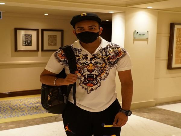 Delhi Capitals batsman Prithvi Shaw. (Photo/Delhi Capitals Twitter)
