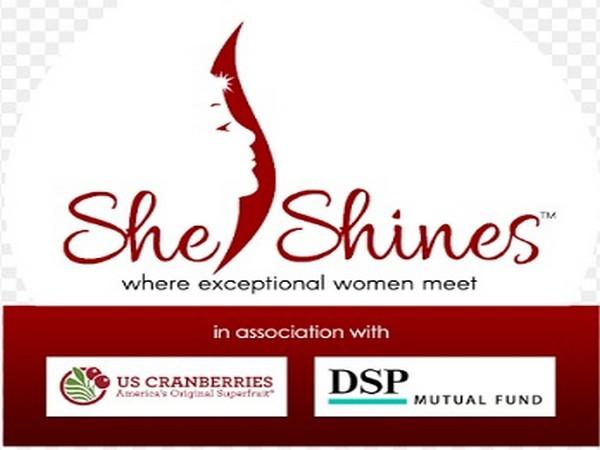 She Shines'