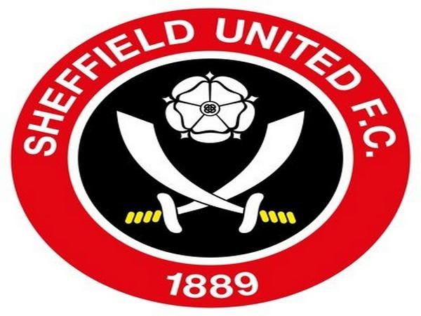 Sheffield United logo.
