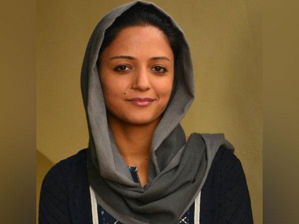 Activist Shehla Rashid (File photo)
