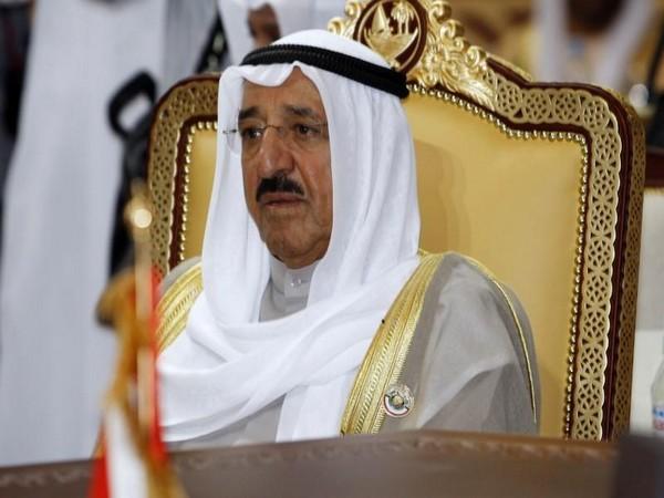 Sheikh Sabah Al-Ahmed Al-Jaber Al-Sabah, Emir of the State of Kuwait