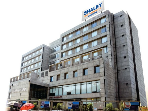 Shalby has 15 pc market share in private hospitals offering joint replacements