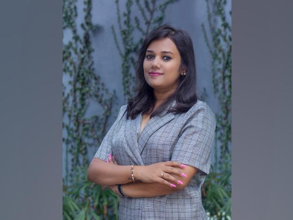Shikha Kedia Bharadwaj