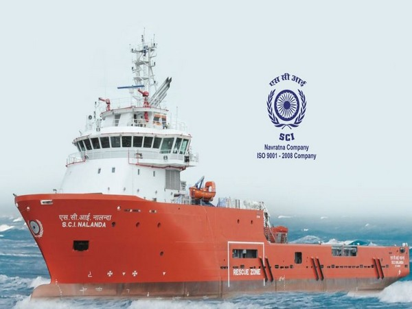 The company has a significant presence on global maritime map