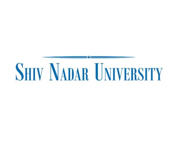 Shiv Nadar University logo
