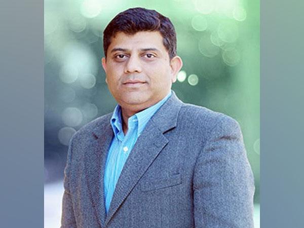 Shivendra Singh Sainger, CEO, PositiveEdge