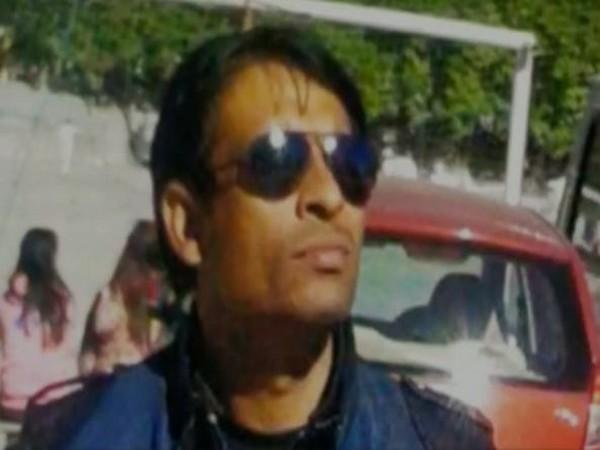 Former Shiv Sena district chief Anurag Sharma. (File Photo)