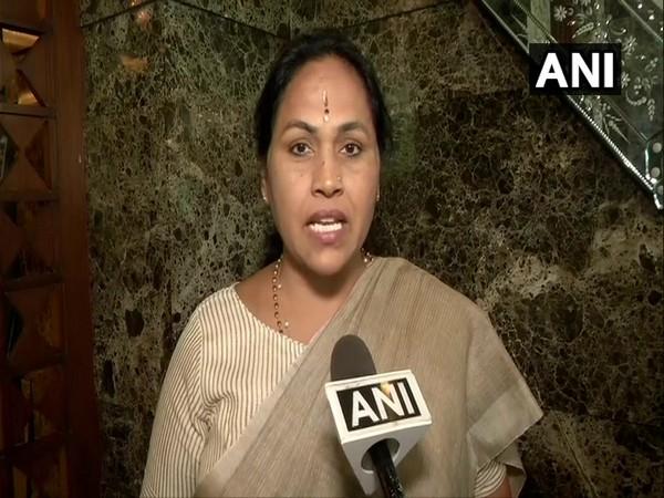 BJP MP Shobha Karandlaje (File photo)