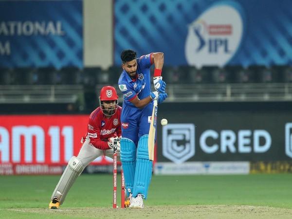 Delhi Capitals skipper Shreyas Iyer (Photo/Shreyas Iyer Twitter)