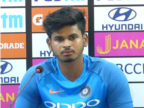 Delhi Capitals captain Shreyas Iyer