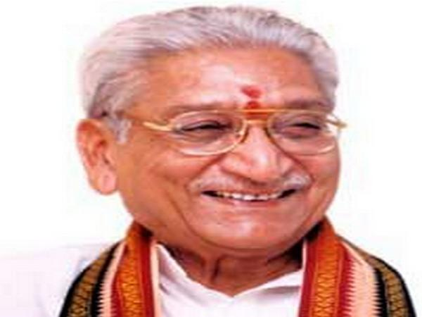 Shri Ashokji Singhal