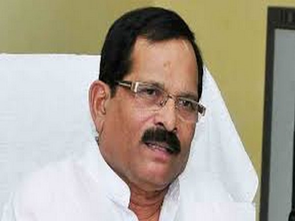 Union Minister of state for AYUSH Shripad Yesso Naik