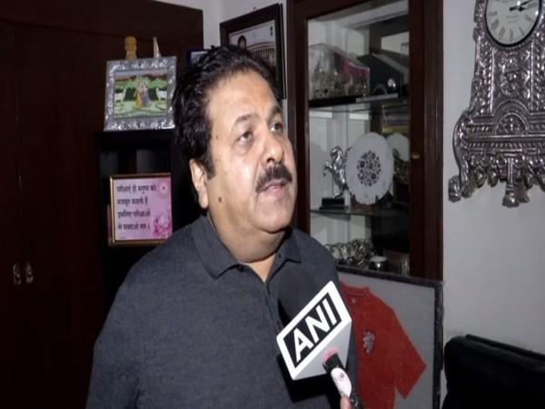 Rajeev Shukla (File photo)