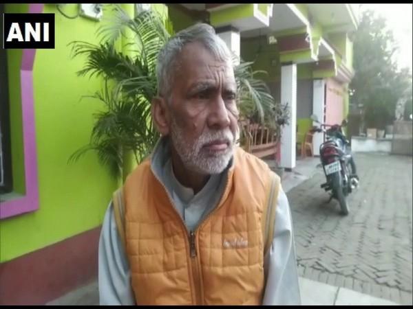 JDU MLA Shyam Bahadur Singh