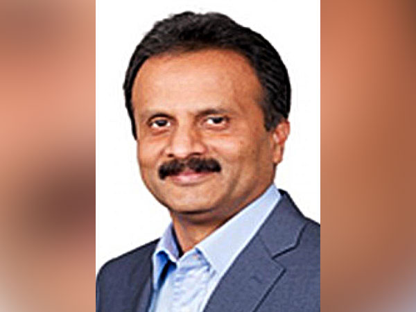 CCD owner VG Siddhartha (file pic)