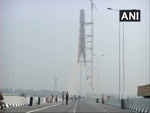 The Signature Bridge