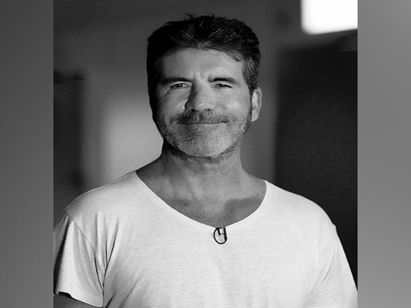 Television personality Simon Cowell (Image source: Instagram)