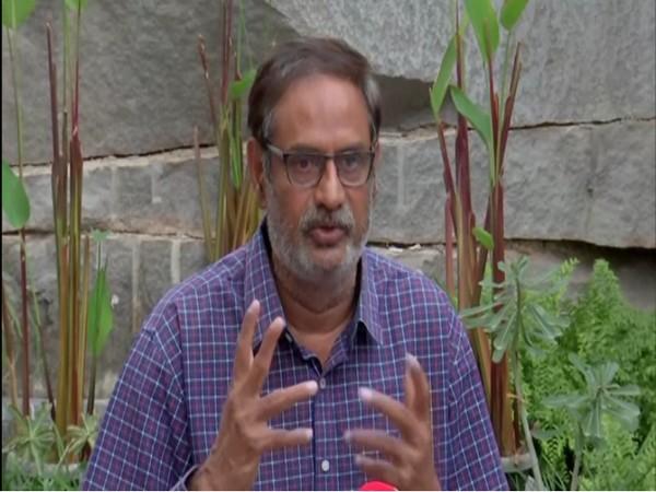 PV Sindhu's father PV Ramana.