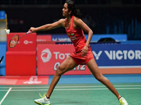 PV Sindhu (Photo/BAI Media Twitter)