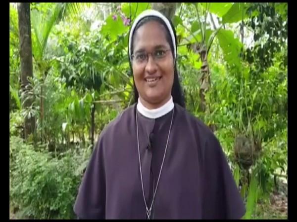 Sister Anupama