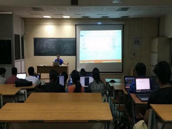 Live research program by Skill-Lync