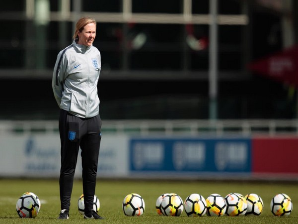 Rehanne Skinner (Photo/ Tottenham Hotspur Women Twitter)